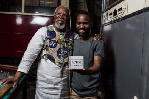 Ayanda-Sithebe-Dr-John-Kani